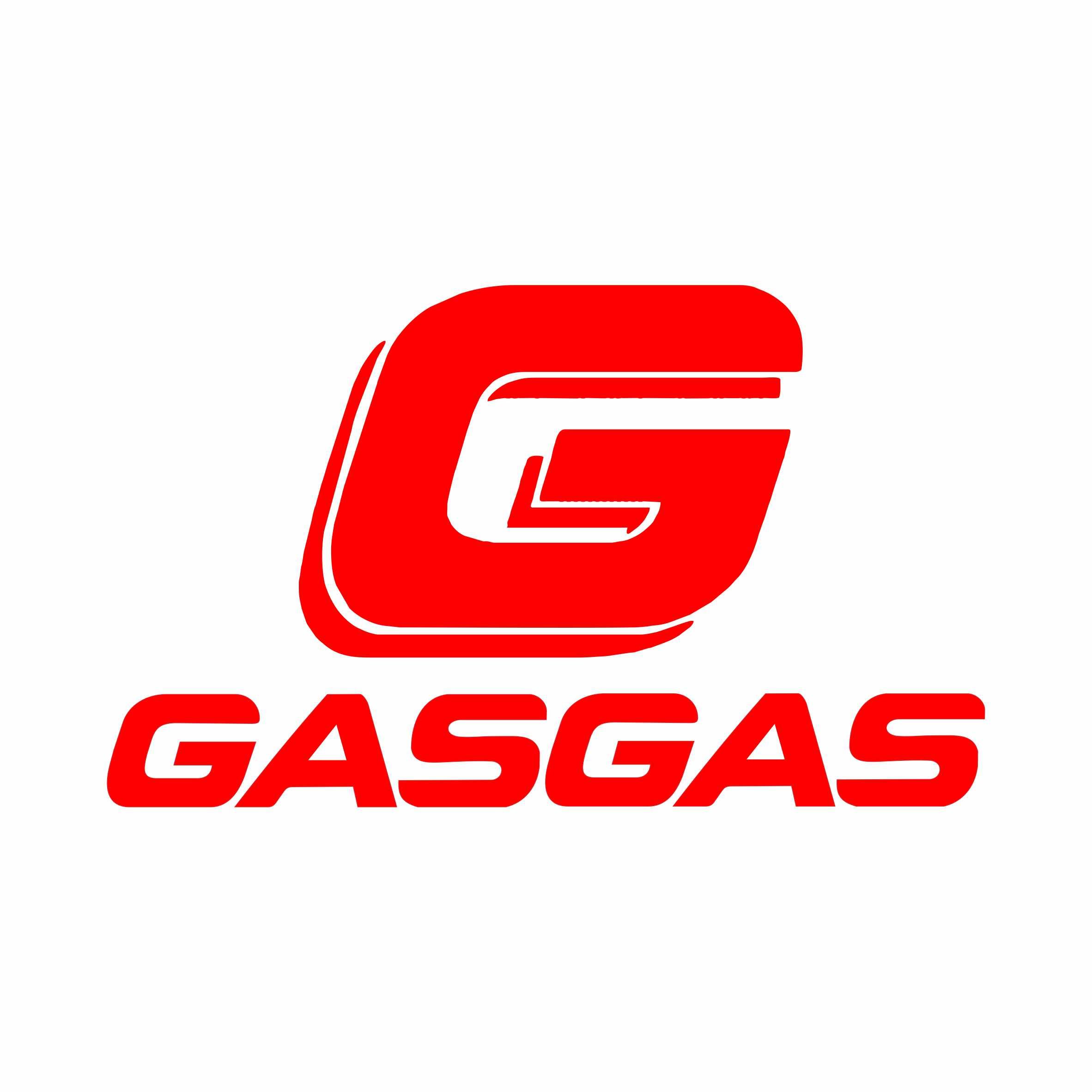 adesivi motocross - enduro - gasgas