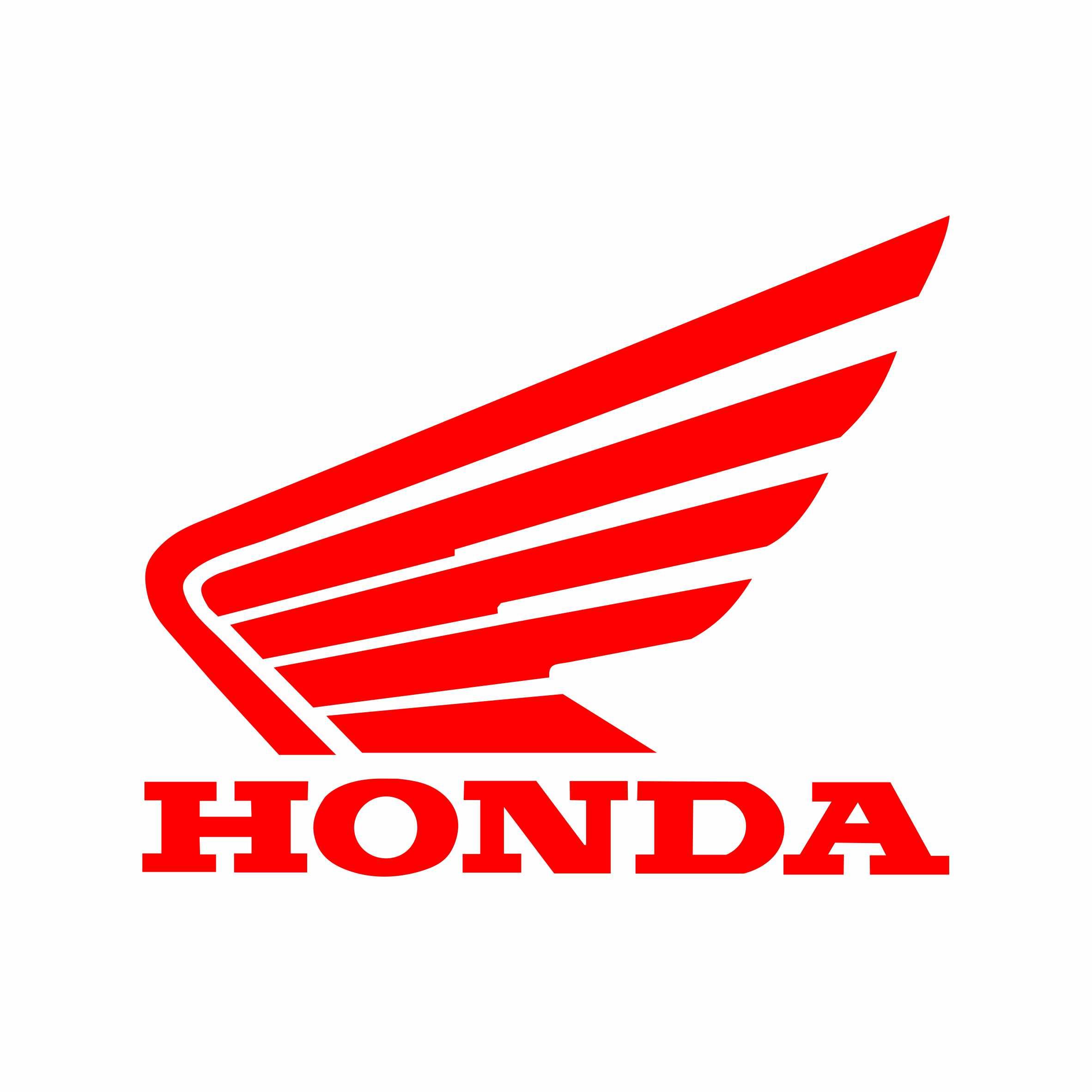adesivi motocross - enduro - honda