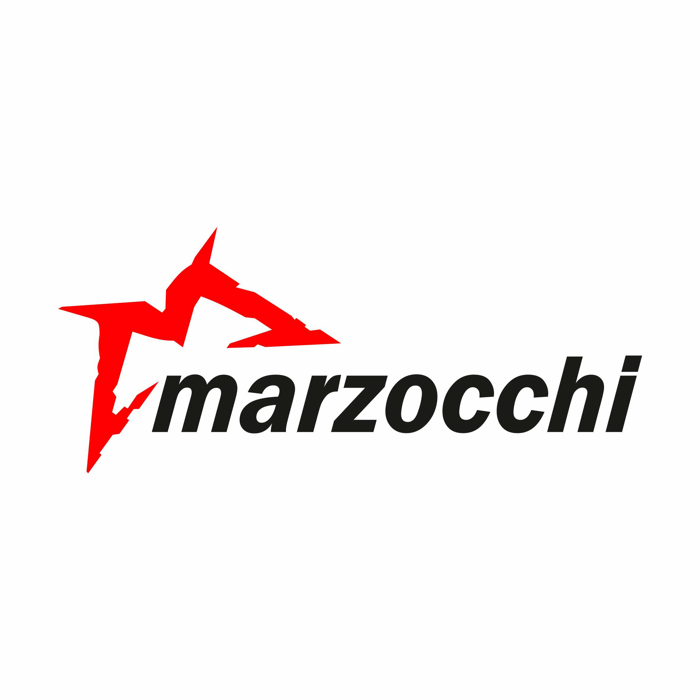 adesivi motocross - enduro per forcella Marzocchi