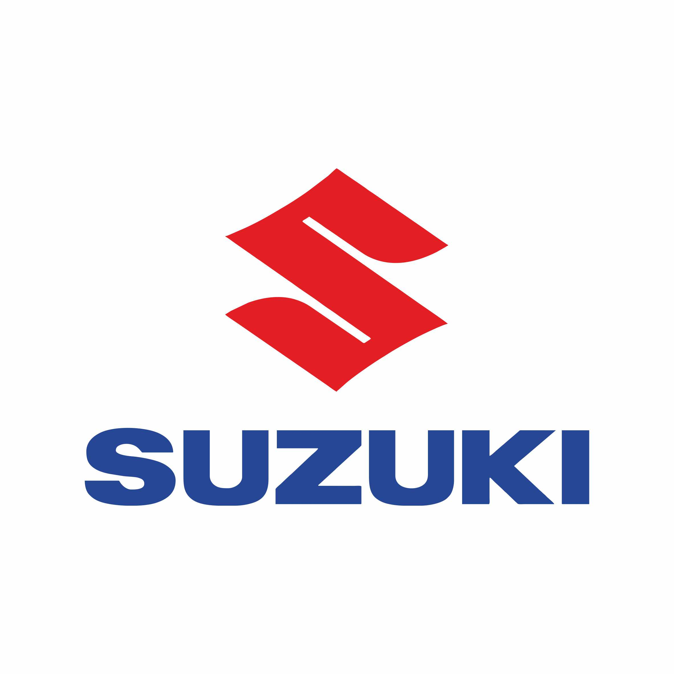 adesivi motocross - enduro - suzuki
