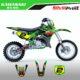 Grafiche MX | Adesivi Motocross | Enduro - KAWASAKI KX START 65
