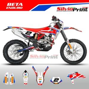 Grafiche MX | Adesivi Motocross | Enduro - BETA ENDURO LINE