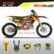 Grafiche MX | Adesivi Motocross | Enduro - KTM SX EXC SX EXCF - IMPACT