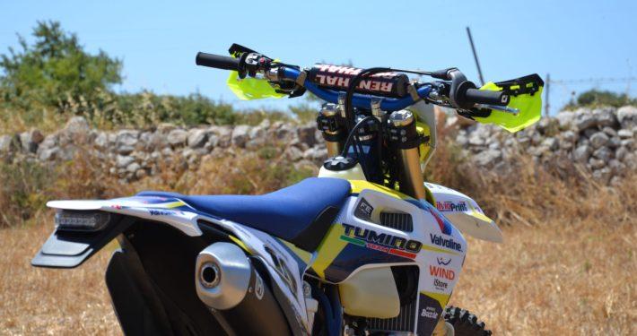 Grafiche MX | Adesivi Motocross | Enduro - HUSQVARNA FE 450 2020