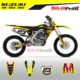Grafiche MX | Adesivi Motocross | Enduro - SUZUKI RM RMZ RMX START