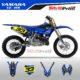 Grafiche MX | Adesivi Motocross | Enduro - YAMAHA YZ YZF WR WRF- COMP