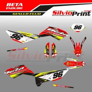 Grafiche MX | Adesivi Motocross | Enduro - BETA RR ENDURO - PRO