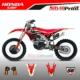 Grafiche MX | Adesivi Motocross - HONDA CRF - SPORT