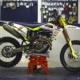 Grafiche MX | Adesivi Motocross - HUSQVARNA FE 350 TEAM 2020