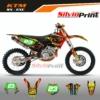 Grafiche MX | Adesivi Motocross | Enduro - KTM SX EXC SX EXCF - FUN