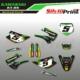 Grafiche MX | Adesivi Motocross - KAWASAKI KX 85 - PLAY