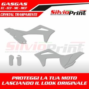 Grafiche Trasparenti MX   Adesivi Motocross   Enduro - Protettive